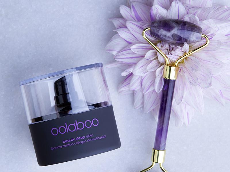 oolaboo | beauty sleep program