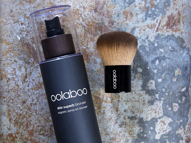 oolaboo | skin superb easy matching glowing program