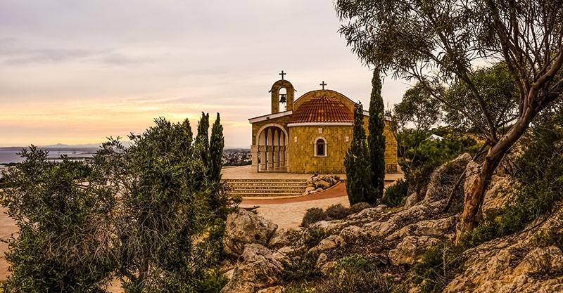oolaboo | Kypr
